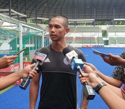 Razie Rahim Dan Syed Syafiq Lihat Penangguhan Piala Sultan Azlan Shah Dari Sudut Positif