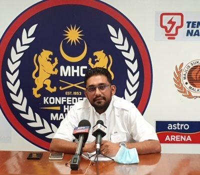 Jawatankuasa Pertandingan KHM Percaya Kejohanan Yang Dirancang Tahun Ini Masih Boleh Diteruskan