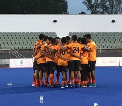 Malaysian Tigers Dalam Kelas Tersendiri