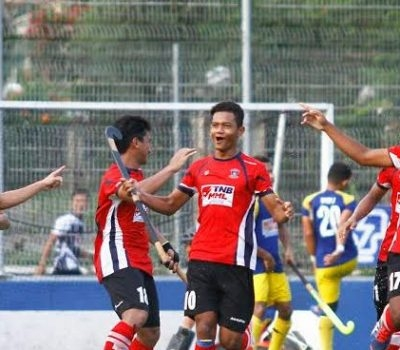 Anderson ends MBPJ run in quarterfinals