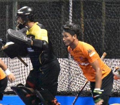 Piala Sultan Johor 2017: Malaysia Tewas Kepada India