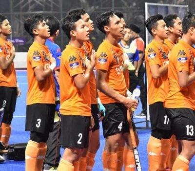 Piala Sultan Johor 2017: Skuad B-21 Lepas Geram