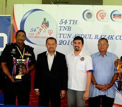 Malacca Hurricanes aim to impress once again