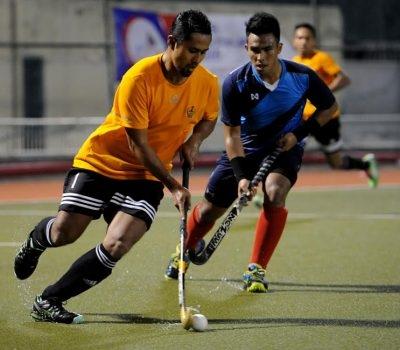 Perak, Penang and Perlis storm into semi-finals