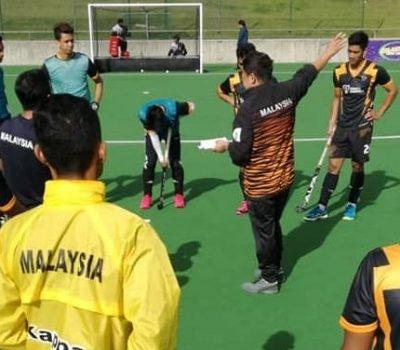 Siri Jelajah Australia: Malaysian Tigers Tewas, Malaysian Tigress Catat Seri Kedua