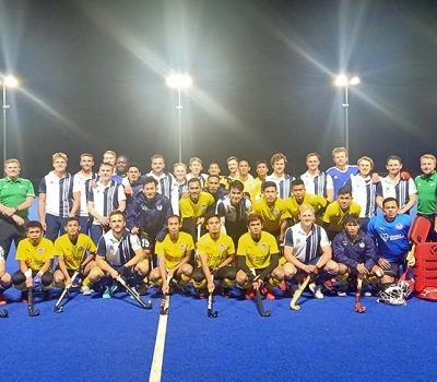 Malaysian Tigers Bangkit Raih Keputusan Seri 5-5