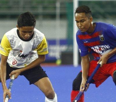 Kejohanan B-14: Perak lawan Johor, Melaka Bertemu Kuala Lumpur Di Pentas Final