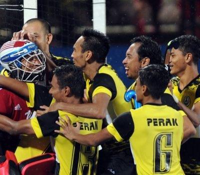TNB Piala Tun Abdul Razak 2017: Buku Bertemu Ruas Di Pentas Final Divisyen Satu
