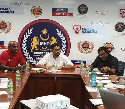 KHM Akan Susun Semula Jadual Pertandingan Selepas PKP Berakhir