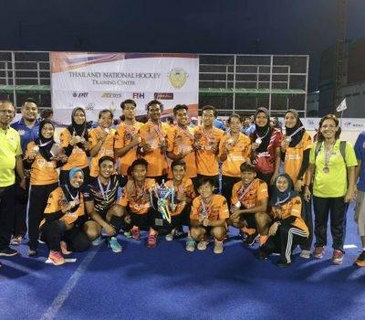Kelayakan Olimpik Remaja: Skuad Lelaki Muncul Naib Juara Dan Wanita Tempat Ketiga