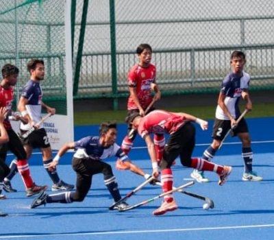Piala TNB 2019: Aksi Hebat Ditampilkan Pada Separuh Akhir Pertama