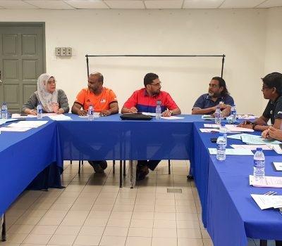 15 Pasukan Lelaki Dan 11 Pasukan Wanita Sahkan Penyertaan TNB Piala Tun Abdul Razak 2020