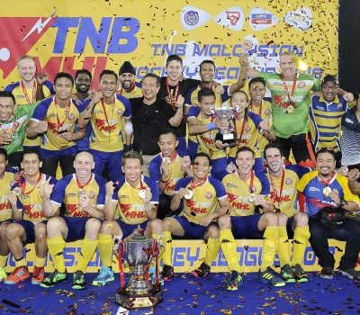 Piala TNB 2018: Unikl Rangkul Gelaran Pertama
