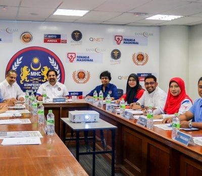 KHM Lakukan Perubahan Dan Penambahbaikan Bagi Penggal Baru 2019/2023
