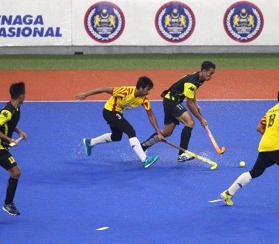 TNB Piala Tun Abdul Razak 2018: Selangor Puas Hati Kutip Satu Mata