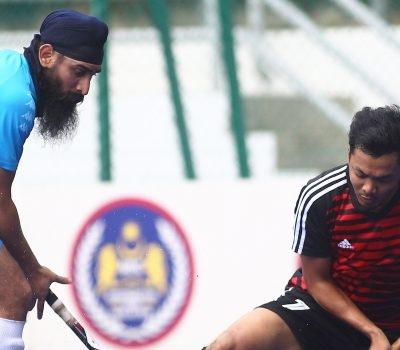 TNB Piala Tun Abdul Razak 2018: Kuala Lumpur, Perak, Terengganu Kutip Tiga Mata