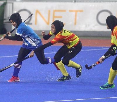 TNB Piala Tun Abdul Razak 2018: Skuad Wanita Selangor dan Kuala Lumpur Buat Pertarungan Di Pentas Final