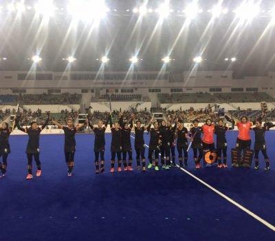Malaysian Tigress Jumpa Thailand di Final