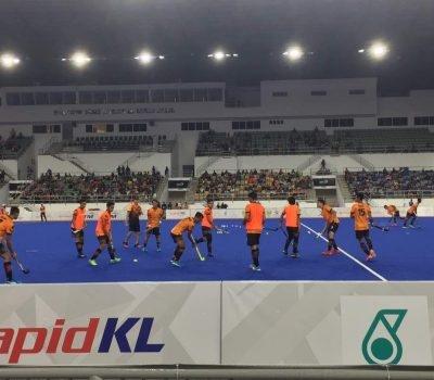 Myanmar Iringi Malaysian Tigers Ke Final