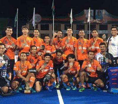 Hero Piala Asia 2017: Malaysian Tigers Muncul Naib Juara