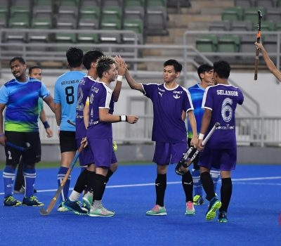 Selangor Maintains Its Unbeaten Record In Division 2