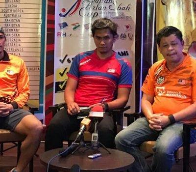 Piala Sultan Azlan Shah 2017: Malaysia Buru Kemenangan Pertama