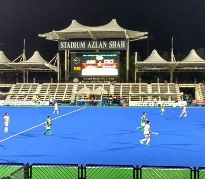 TNB Piala Tun Abdul Razak 2017: Terengganu Pesta Gol, Daki Tahta Kumpulan A