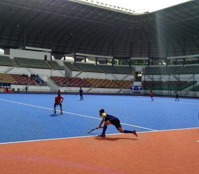 TNB-1Mas Kejohanan Hoki B-14: Giliran Johor mara ke saingan X-Y