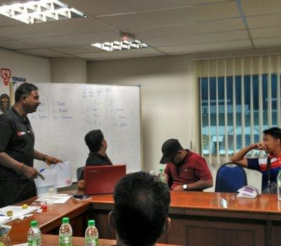 TNB-1Mas Kejohanan Hoki B-14: Finalis kategori lelaki tahun lalu, Pahang, Johor diundi dalam Kumpulan Y.