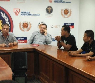 Kejohanan B-16: Perak, Kuala Lumpur Tekad Pertahan Kejuaraan