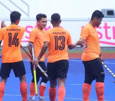 TNB Piala Tun Abdul Razak 2018: Pahang, PDRM Kejar Kedudukan Puncak Divisyen Dua