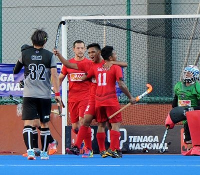Sapura and THT to meet in TNB Cup final