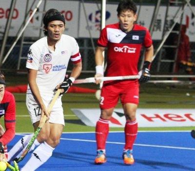 Hero Piala Asia 2017: Malaysian Tigers Cipta Sejarah Ke Final