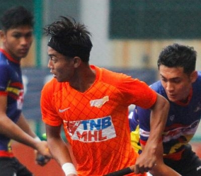 Johor Juniors end MBPJ unbeaten run