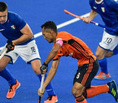 Tigers Get A Second Chance To Make Amends After Loss To Italy