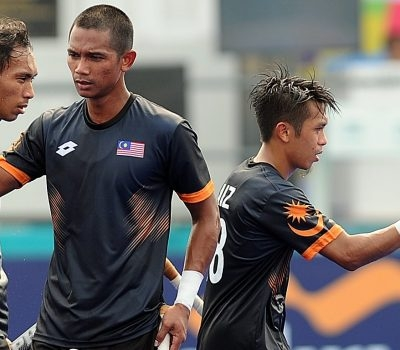 Sukan Asia 2018: Tugas Di Peringkat Kumpulan Selesai, Malaysian Tigers Alih Fokus Ke Separuh Akhir
