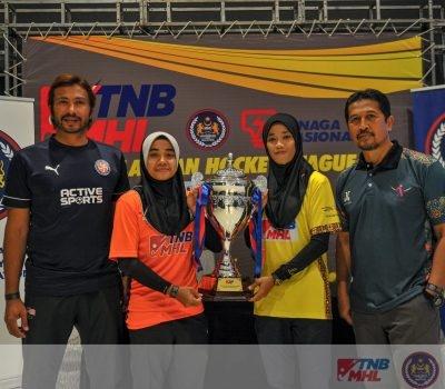 Final Piala Vivian May Soars: Peluang Sama Rata UniKL Ladies, PKS Uniten-KPT