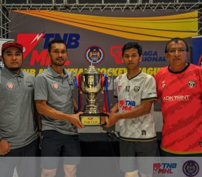 Final Piala TNB 2021: THT Sedia Sekat Impian Treble UniKL