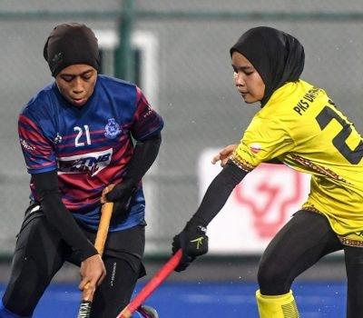 Piala Vivian May Soars 2021: PKS Uniten-KPT Berdepan UniKL Ladies Di Final
