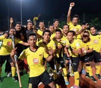 Development squad face India Junior in first hurdle
