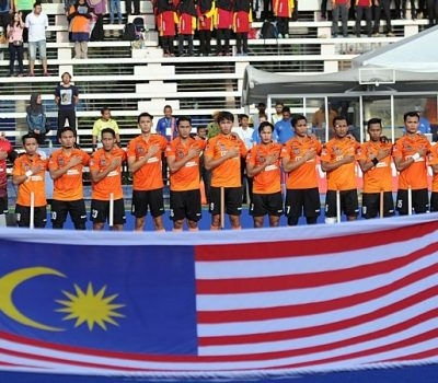 PSAS 2018: Malaysian Tigers Tewas Melawan