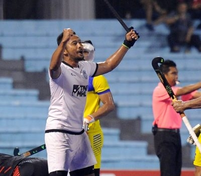 KLHC and THT in TNB Cup final again!