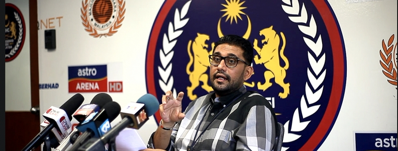 25 Pasukan Sertai TNB Liga Hoki Remaja Malaysia 2021