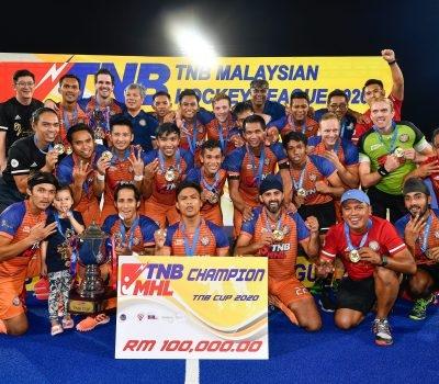 Piala TNB 2020 Milik UniKL Bagi Lengkapkan Kejuaraan 'Treble'