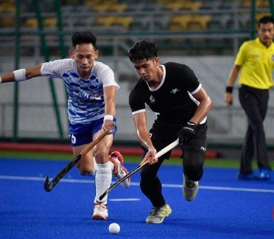 Johor & Melaka Bakal Berentap Buru Kejuaraan