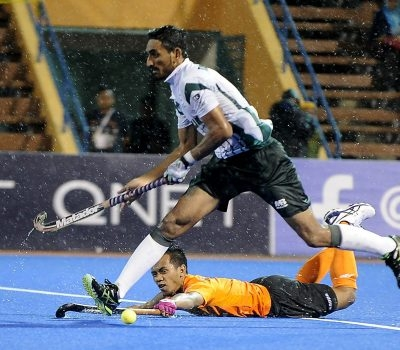Malaysia Tigers go down in tense shootout