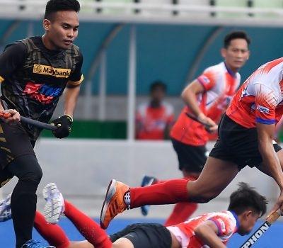 KHM Sasar Anjurkan TNB Liga Hoki Malaysia Pada Januari 2021