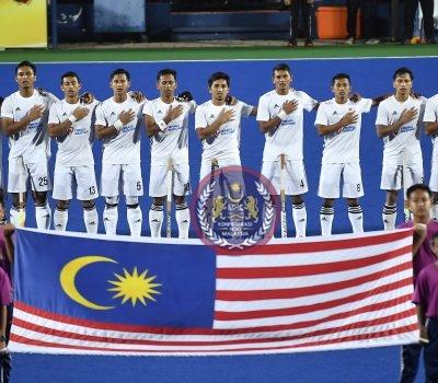 Malaysia Exact Sweet Revenge Over Japan