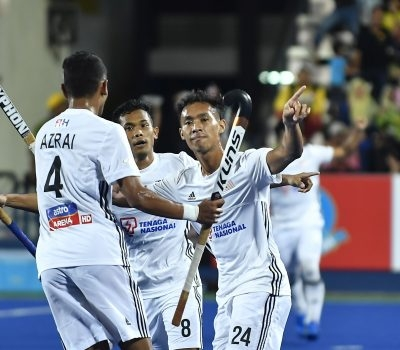 Experience + Youth, Recipe For Success At Sultan Azlan Shah Cup 2019