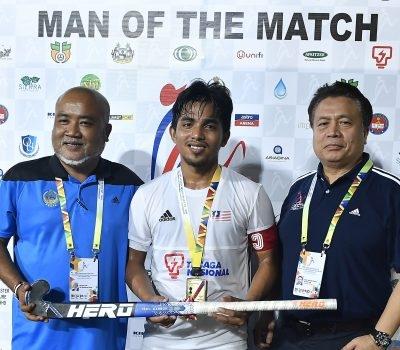 Fitri Saari: Malaysia's 'Brainy' Midfield Maestro